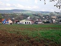 Slovakia Sarisske Bohdanovce 1.JPG
