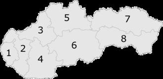 Nevoľné - 6: Banská Bystrica Region