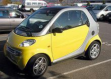 تصنيف السيارات {فئات السيارات