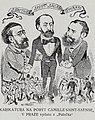 Smetana Dvořák Camille Saint-Saëns 1905.jpg