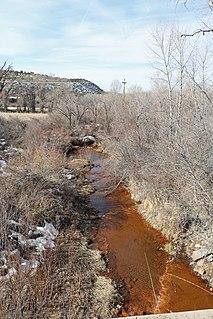 Smith Fork (Colorado)