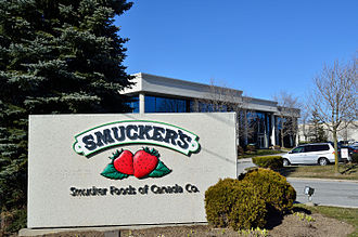 The J.M. Smucker Company - Smucker's in Canada