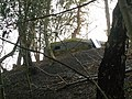 Snailslynch World War II pillbox, Farnham 02.jpg