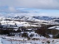 Snow on the moor - geograph.org.uk - 1175152.jpg
