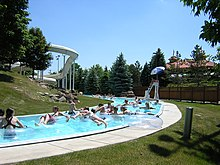 Frankenmuth Water Park Hotels