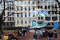 Soap bubble at Naturkundemuseum.JPG