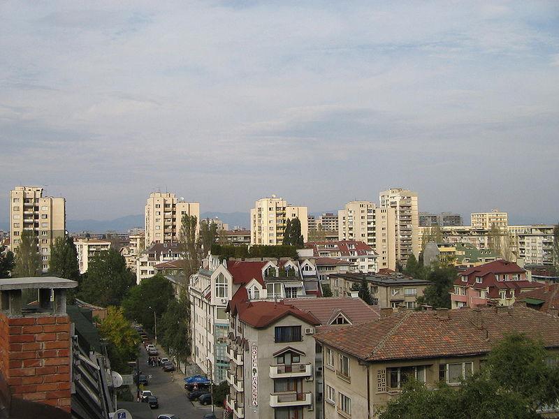 File:Sofia, Bulgaria September 2005.jpg