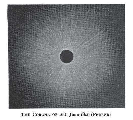 Solar eclipse 1806Jun16-Corona-Ferrer