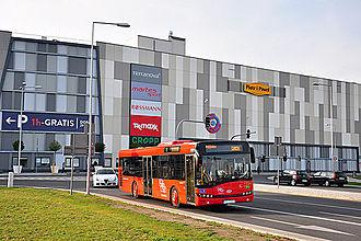 Solaris Urbino 12 - Solaris Urbino 12 Ü