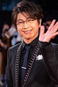 Solo A Star Wars Story Japan Premiere Red Carpet Oikawa Mitsuhiro (42100970934).jpg