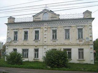 Sonkovo,  Tver' Oblast, Russia