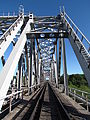 Sosnovka Bekovo 2015 Railway Bridge Across the Khopyor River 01.JPG