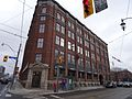 South facade of the heritage building at 334 King Street East, Toronto, 2014 12 03.JPG - panoramio.jpg