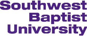 Southwest Baptist University - Image: Southwest Baptist University wordmark