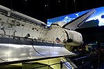 Space Shuttle Atlantis - Kennedy Space Center - Cape Canaveral, Florida - DSC02388.jpg