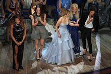 0e763965b03f 2010–2012  Viva Forever musical and London Olympics. The Spice Girls ...