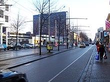 Spui Den Haag Wikipedia