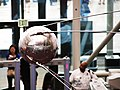 Sputnik 1 - Smithsonian Air and Space Museum - 2012-05-15 (7275639890).jpg