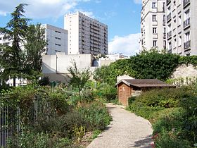 Image illustrative de l'article Jardin Yacine-Kateb