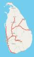 Sri Lanka 3000000 rail map.png