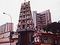 Sri Mariamman Temple Singapore 1993 - panoramio.jpg