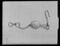 Stångbett av förtent stål, 1600-tal - Livrustkammaren - 10771.tif