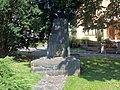 Stěbořice, pomník II. sv. válka.JPG