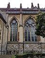 St-Servaasbasiliek, pandhof, noordelijke zijkapellen 07.jpg