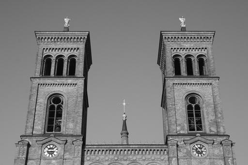 St-Thomas-Kirche Berlin sw