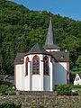 St. Bartholomäus, Hirzenach, Northeast view 20150514 1.jpg