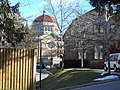 St. Charles College Historic District Dec 09.JPG