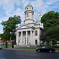 St. George's Cathedral Kingston Ontario 2015.jpg