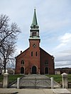 Roman Catholic Church Complex de St. Mary