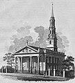 St. Paul's Chapel, Broadway, New York City (cropped).jpg