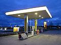 St1 bensinmack i Sala 1026.jpg