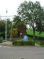 St Andrews Church and War Memorial East Butterwick - geograph.org.uk - 65322.jpg