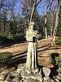 St Francis Statue 2.JPG