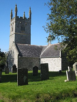St Germoe church - geograph.org.uk - 985674.jpg