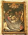 St Gilles,abbatiale,intérieur11,Adoration des bergers.jpg