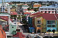 St John's - Townscape seen from the Port FB C IMG 0519.JPG