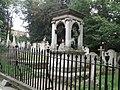 St John's Churchyard - geograph.org.uk - 1499607.jpg