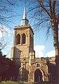 St Mary's Church, Baldock - geograph.org.uk - 2243278.jpg