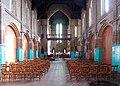 St Mary w St John's Church, Dyson's Road, London N18 - East end - geograph.org.uk - 354853.jpg