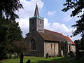 St Marys Church, Great Canfield, Essex (geograph 2051359).jpg