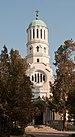 St Menas Church Tower - Kyustendil.jpg