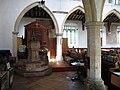 St Nicholas, Potter Heigham, Norfolk - geograph.org.uk - 478561.jpg