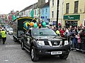 St Patrick's Day, Omagh 2010 (47) - geograph.org.uk - 1757777.jpg