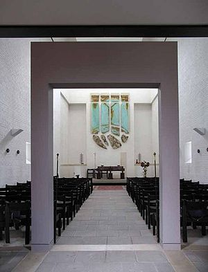 St Paul's Church, Harringay
