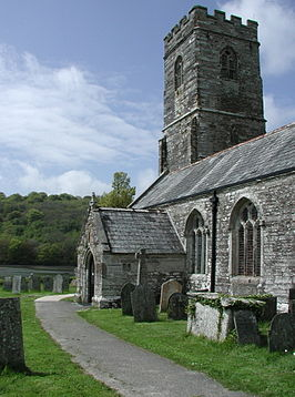 Parish Church van St Winnow