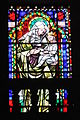 Stained glass windows in Sameiro 01.JPG